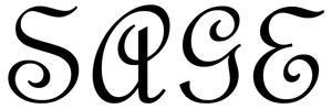 sage_logo_bw_s